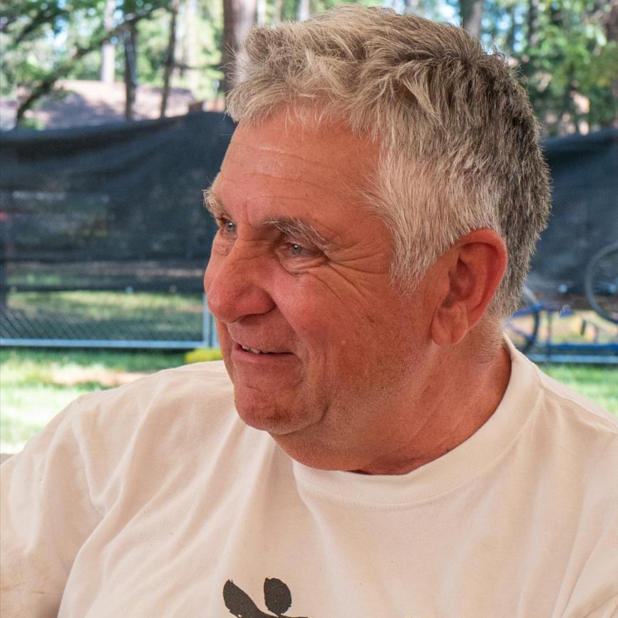 Larry Phegley