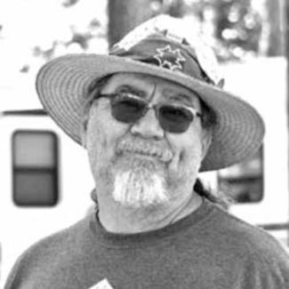 Steve Ladonga