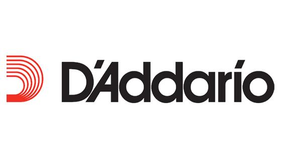 D'addario Strings logo