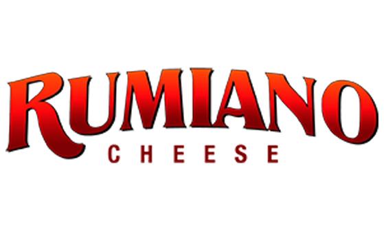 Rumiano Cheese logo