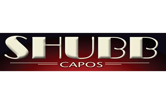 Shubb Capos logo