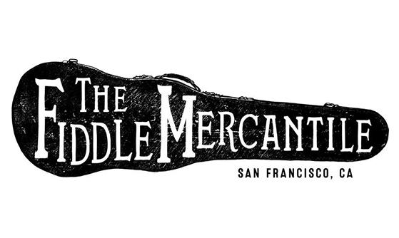 Fiddle Mercantile logo