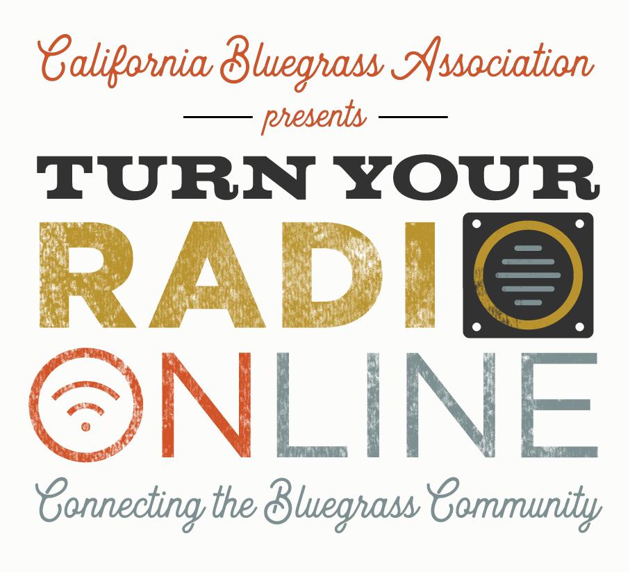 The California Bluegrass Association presents…