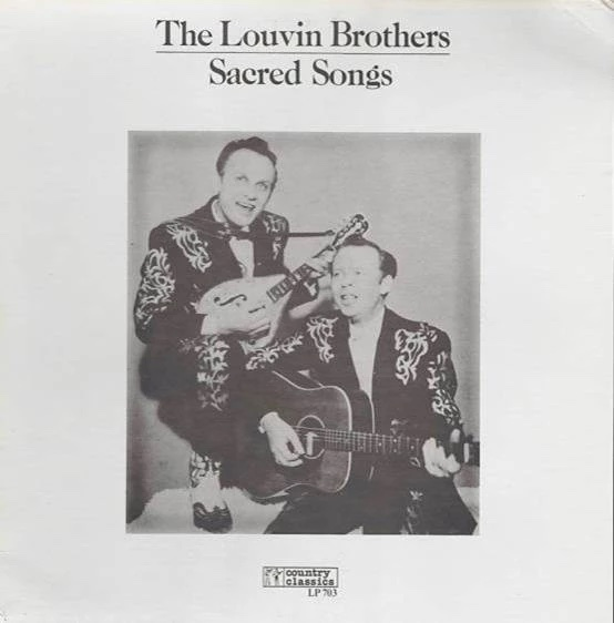 Louvin Brothers Part 3