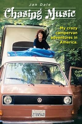 Chasing Bluegrass Oz-Style