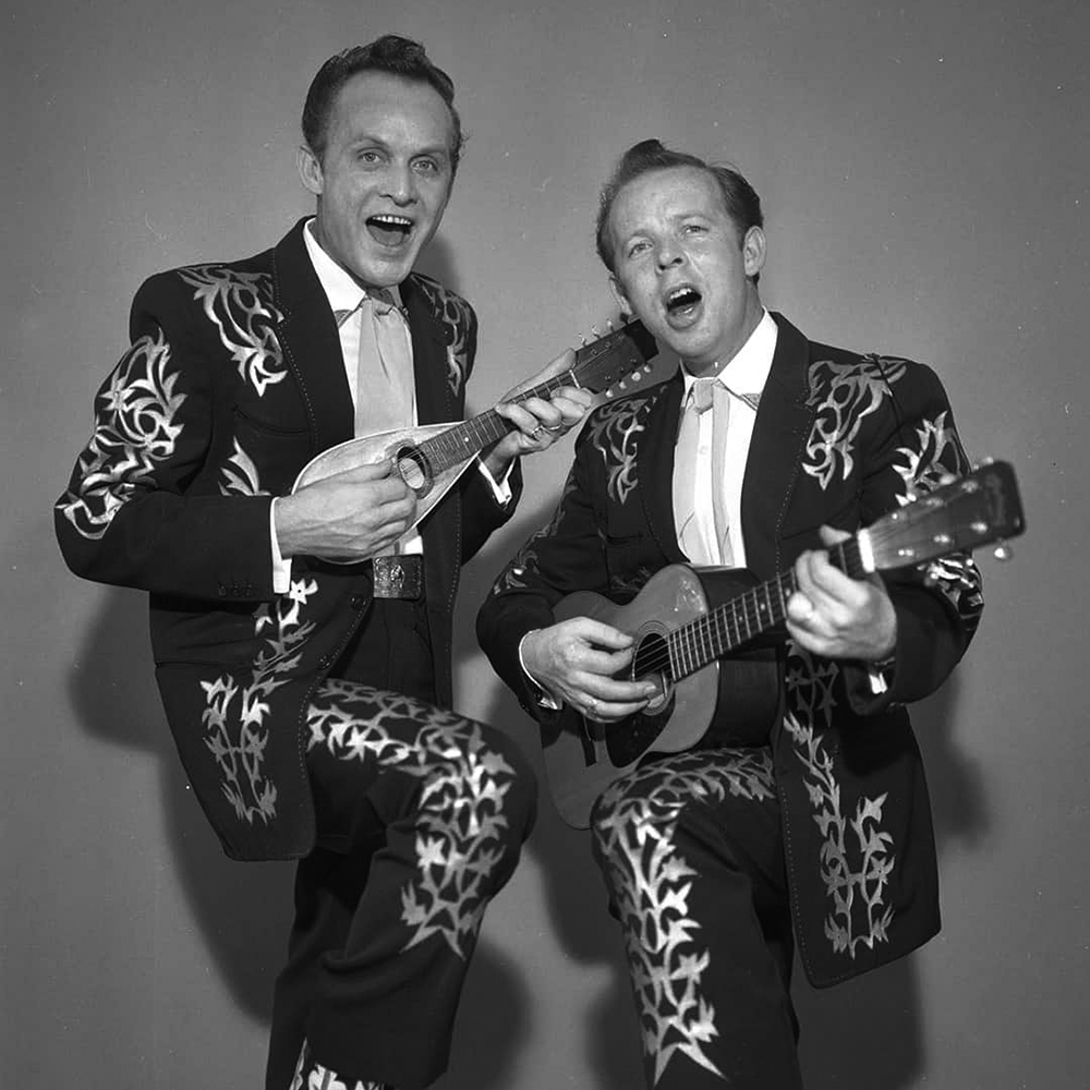 Louvin Brothers, part 1