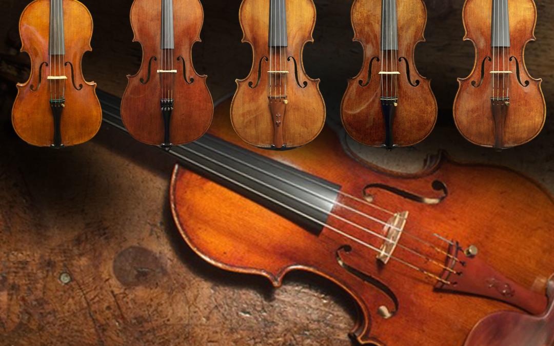 Benning Violins