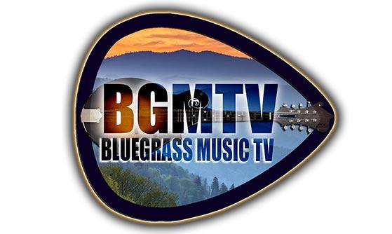 Bluegrass Music TV logo