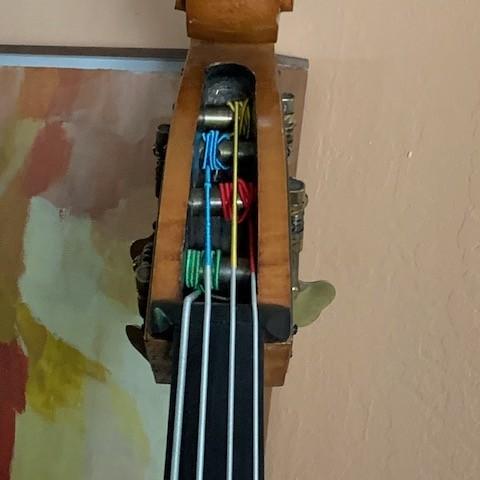 String Strang Strung