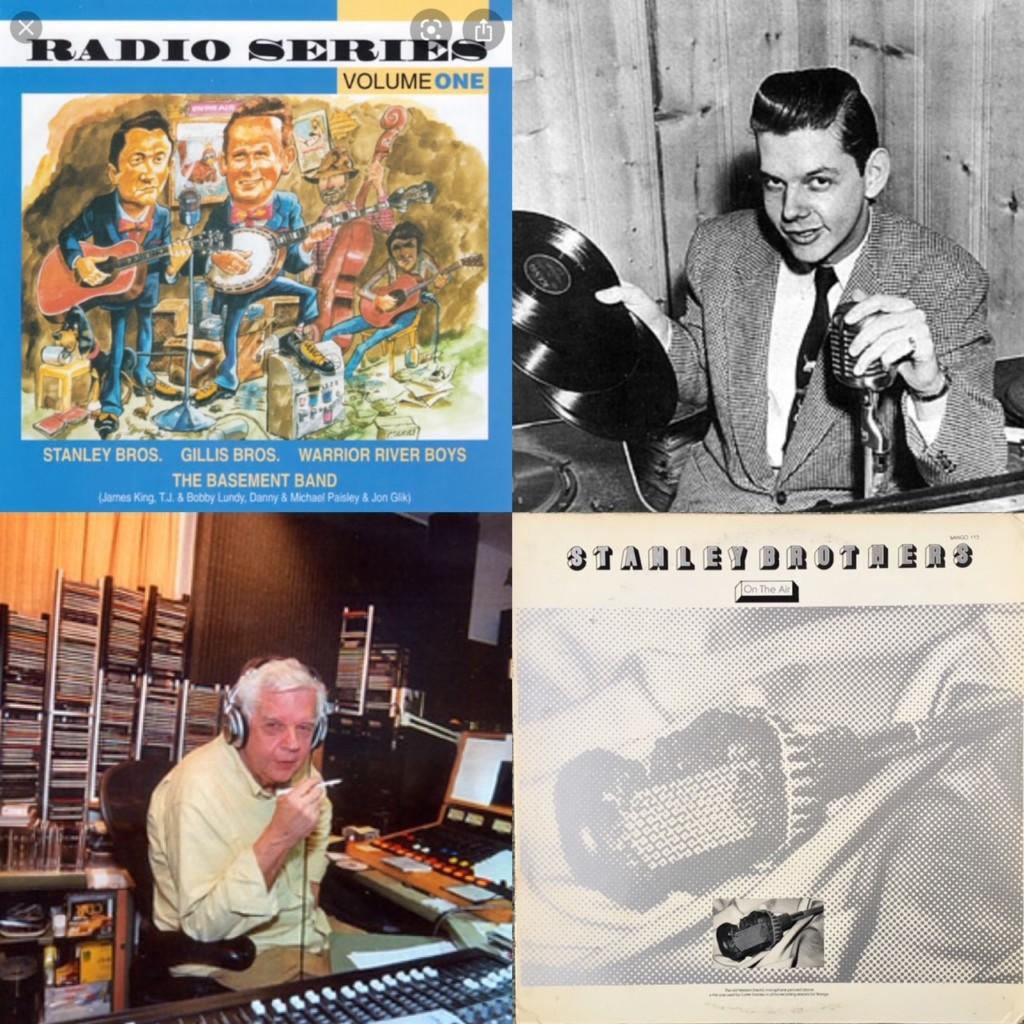 "The ""Bluegrass Signal"" memorial celebration of Ray Davis,"