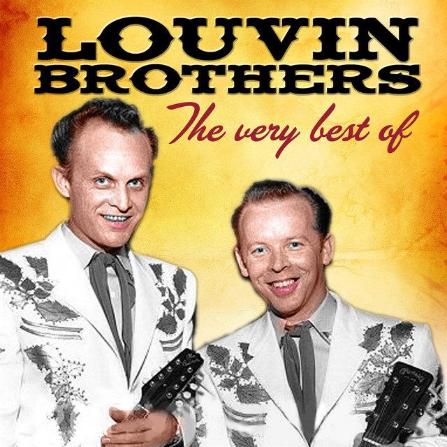 Part 5: Louvin Brothers Secular Songs