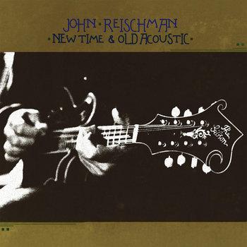 Coming up on Bluegrass Signal: John Reischman