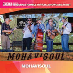 MohaviSoul is the first SoCal band since Nickel Creek to be invited to IBMA!!