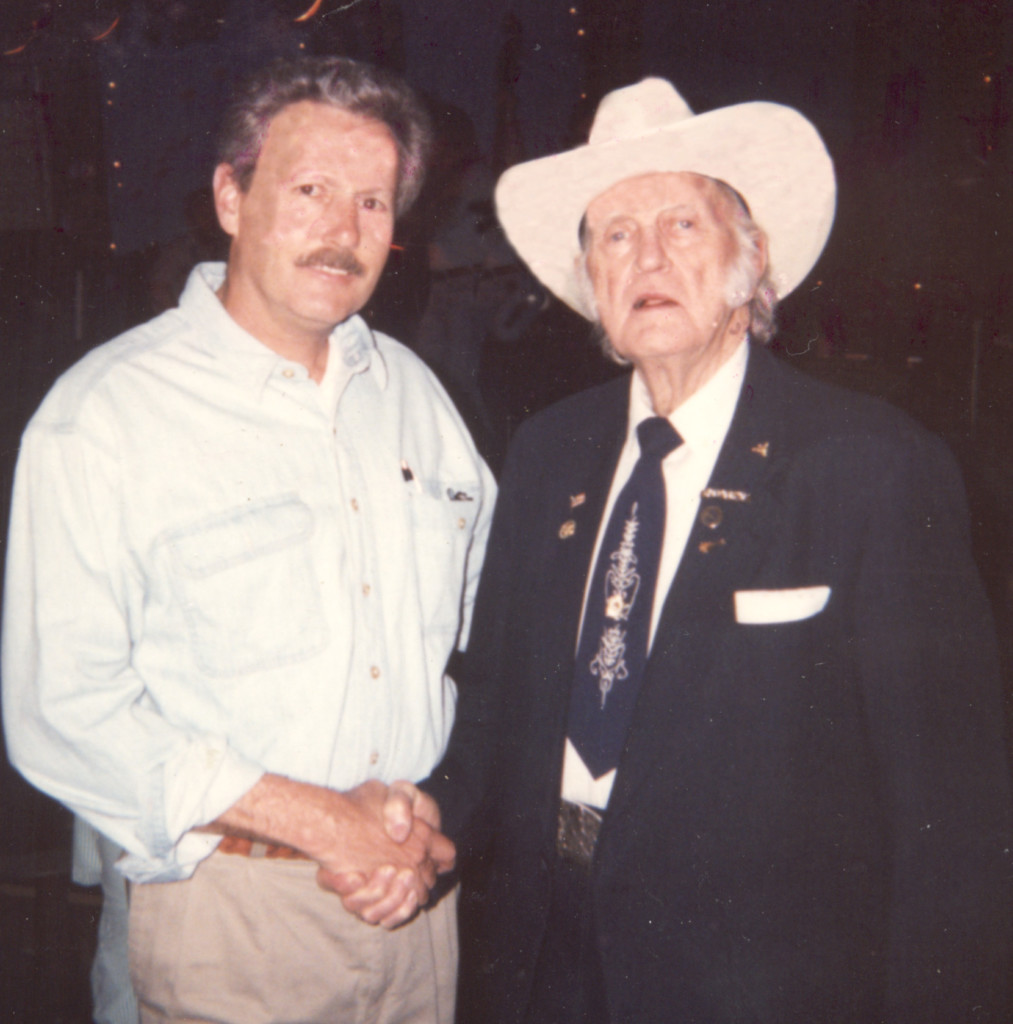 New Monthly Bluegrass History Blog Coming Soon