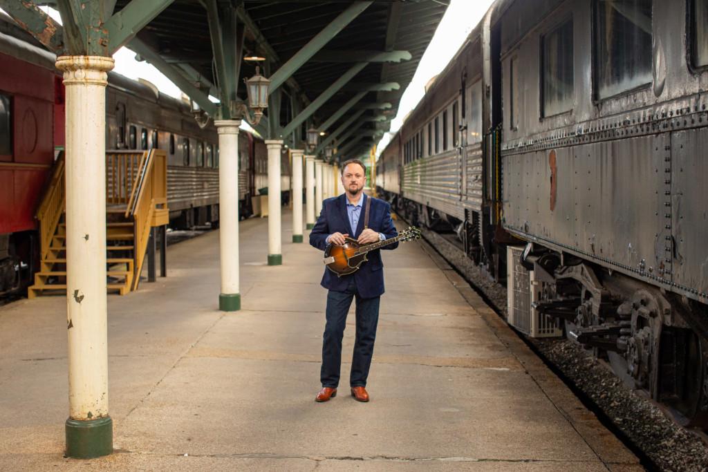 Brenda Hough reviews Jesse Brock's - Streamliner